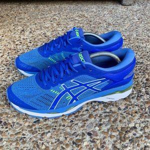 Asics Gel-Kayano 24 Running Shoes Women's Sz 11D